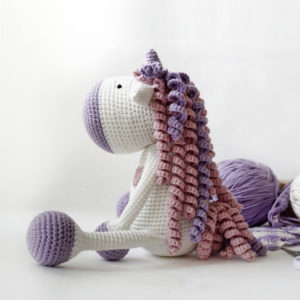 Crochet Patterns by Lika's Studio
